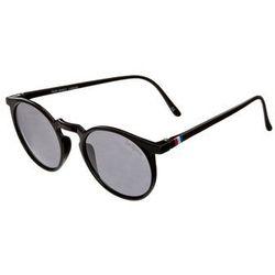 Le Specs TEEN SPIRIT Okulary przeciwsłoneczne black