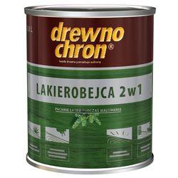 Lakierobejca 2 w 1 0,8l Teak Drewnochron