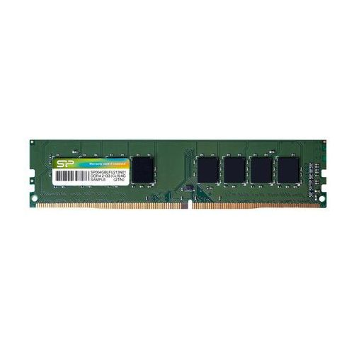Pamięć DDR4 Silicon Power 16GB 2400MHz CL17 1.2V 1Gx8 288pin