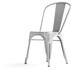 Krzesło Paris, srebrny by CustomForm