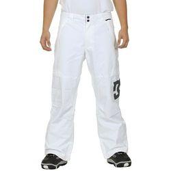spodnie DC Banshee 13 - White