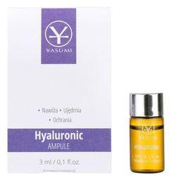Hyaluronic - Ampułka z kwasem hialuronowym