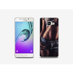 Foto Case - Samsung Galaxy A7 (2016) - etui na telefon - body