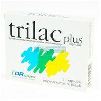 Trilac Plus 10 kaps.