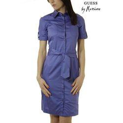 SUKIENKA GUESS BY MARCIANO WOVEN DRESS
