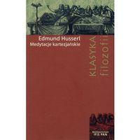 Medytacje kartezjańskie (opr. miękka)
