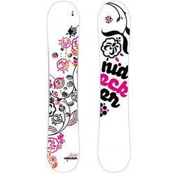snowboard NIDECKER - MINI ANGEL (3432)