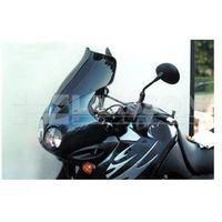 Szyba turystyczna czarna, 475x375mm 5531629 Kawasaki ZZR 1100