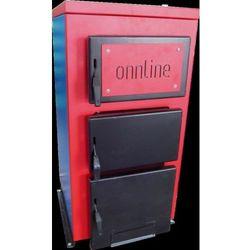 ONNLINE BASIC BASIC ON/16 Kocioł zasypowy 12-16 kW