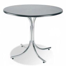 Podstawa stołu Rozana chrome