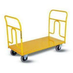 Wózek platformowy Zakrem WRN2-045/11C