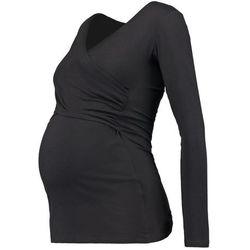 Envie de Fraise FIONA Bluzka z długim rękawem black