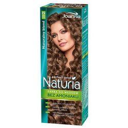 Joanna Naturia Perfect, farba do włosów, 112 naturalny blond