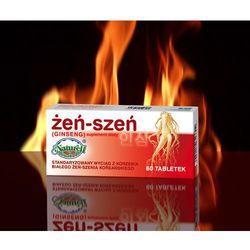 Ginseng (żeń-szeń) 100 mg x 60 tabl