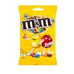 Orzeszki ziemne M&M's Peanut oblane czekoladą w kolorowych skorupkach 90 g