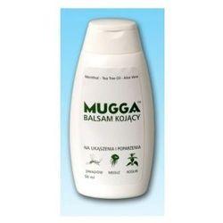 Balsam kojący ukąszenia komarów - Mugga!