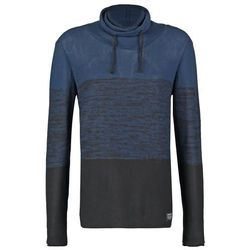 TOM TAILOR DENIM BASIC FIT Sweter insignia blue