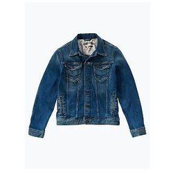Chłopięca kurtka jeansowa – Legendary