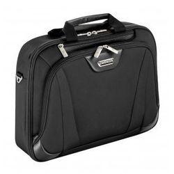 """Torba na laptopa 17"""" biznesowa jednokomorowa marki SWISSGEAR Wenger"""