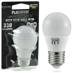 Żarówka LED E27 4W Polux