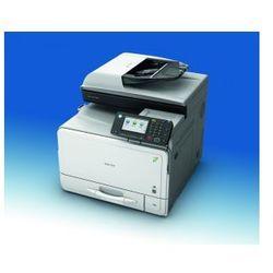 Ricoh Aficio MP C305SPF Dupleks Fax ARDF