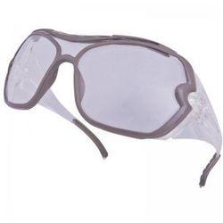 Okulary ochronne TAMBORA CLEAR