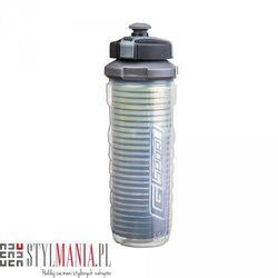 Bidon termiczny na zimne napoje Cool Gear Endurance szary 1219-13
