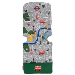 MACLAREN Wkładka do wózka Universal London City Map
