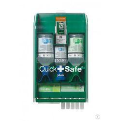 Podstawowy zestaw pierwszej pomocy QuickSafe, przemysł chemiczny