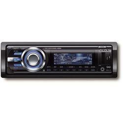 Sony CDX-GT740