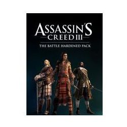 Assassin's Creed 3 The Battle Hardened Pack (PC)