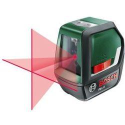 Laser krzyżowy Bosch PLL 2