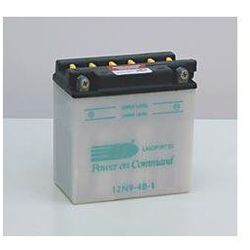 LANDPORT AKUMULATOR YB7C-A 12V 8Ah 130x90x114 YB7CA L