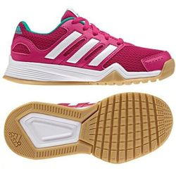 BUTY adidas INTERPLAY CF K S76507 roz 33