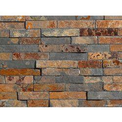 Stegu Kamień naturalny RUSTY 40x10