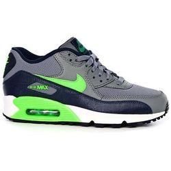 Nike Air Max THEA PRINT 599408 013 Damskie Szare Zielone