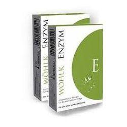 Wohlk Enzym - tabletki enzymatyczne - 10szt