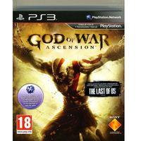 God of War Wstąpienie (PS3)