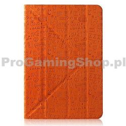 "Bush Canyon""Life Is"" OUN-C24UT7 Sony Xperia Tablet dla Z3 Compact, Orange"