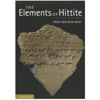 Elements of Hittite