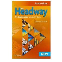 New Headway: Pre-intermediate: Student's Book