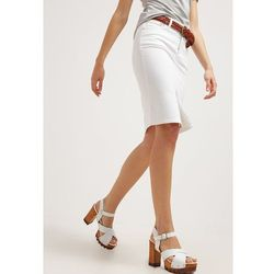 GANT Spódnica jeansowa white