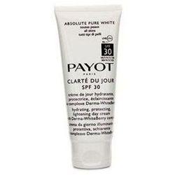 Payot - Clarte Du Jour Lightening Day Cream - Krem rozjaśniający przebarwienia na dzień - 50 ml - DOSTAWA GRATIS! Kupując ten produkt otrzymujesz darmową dostawę !