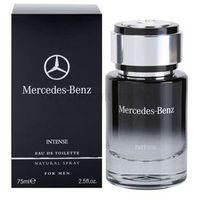 Mercedes-Benz Mercedes Benz Intense woda toaletowa dla mężczyzn 75 ml + do każdego zamówienia upominek.