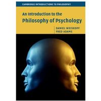 Introduction to the Philosophy of Psychology