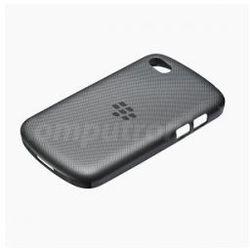 BlackBerry Soft Shell do Q10 czarny