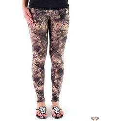 spodnie damskie (legginsy) Trunek BRAND - Tiger