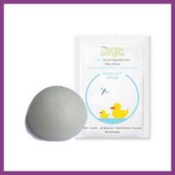 KONJAC COMPANY Gąbka baby - doskonała do mycia dziecka