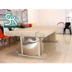 ST01 Ekskuzywny Dębowy Stół olejowany