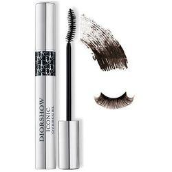 Diorshow Iconic Overcurl Mascara tusz do rzęs pogrubiająco-podkręcający 694 Over Brown 10ml